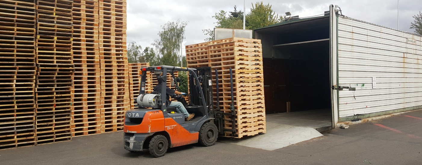A-1 Pallets, Inc  – Washington's Largest Privately Owned